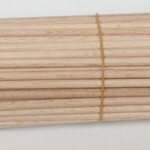 Holzspiesse